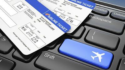 Tiket Pesawat Naik Ke Tarif Batas Atas