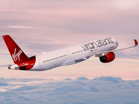 Virgin Atlantic Files For Bankruptcy In The United States