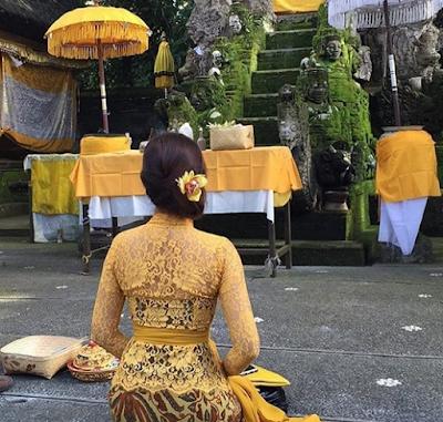 Cerita Belajar Mewujudkan Hidup Bahagia dan Tenang Dalam Ajaran Agama Hindu