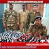 मधेपुरा में 150 बोतल विदेशी शराब के साथ मारूती कार जब्त, 6 पर प्राथमिकी दर्ज