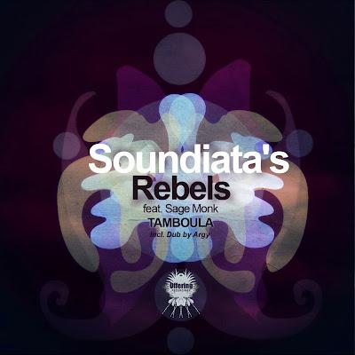 Soundiata's Rebels - Tamboula (Reprise)