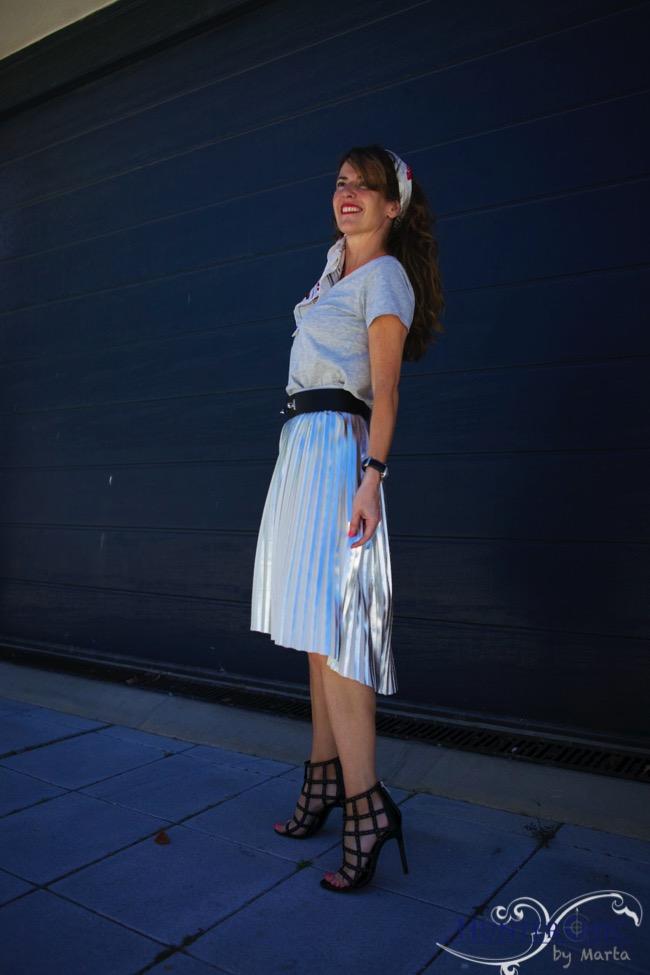 HunterChic by Marta-Marta Halcón de villavicencio-influencer blog- fashion blog España