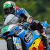 Hasil Balapan Moto2 - Franco Morbidelli Juara Dunia Moto2 di Sepang, Dimas Ekky Gagal Finis karena Tabrakan