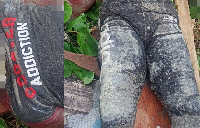 Warga Amdasa Temukan Mayat Tak Dikenal di Pinggir Pantai.lelemuku.com.jpg