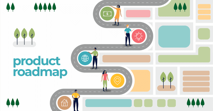 Learn How To Create A Product Roadmap For Your Business Through These 5 Easy Steps