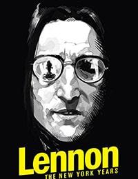Lennon: The New York Years