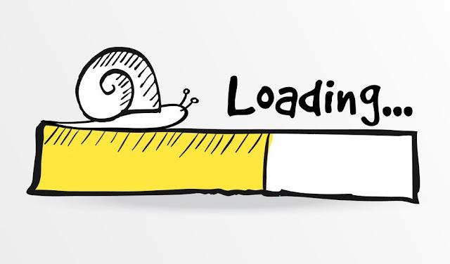 Slow internet speeds ? - Explained