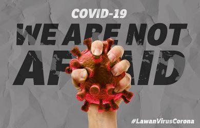"""Ketahuan Pejabat Tangani Covid-19 Cuma karena Alasan Jahat Ini, """"Bahaya, Keselamatan Rakyat Diabaikan"""""""