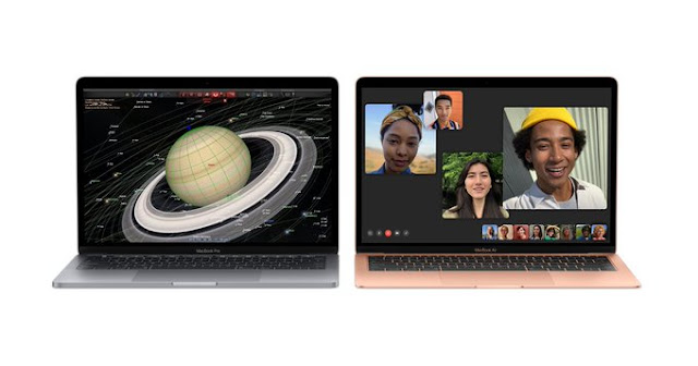 Apple launches updated MacBook Pro, Air models with affordable price