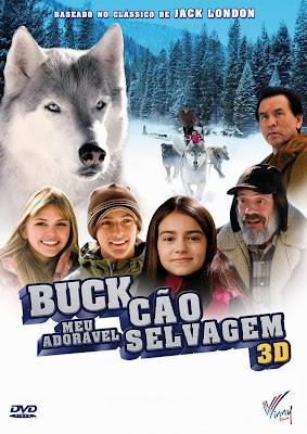 Buck%2B %2BMeu%2BAdor%25C3%25A1vel%2BC%25C3%25A3o%2BSelvagem Download Buck: Meu Adorável Cão Selvagem   DVDRip Dual Áudio Download Filmes Grátis