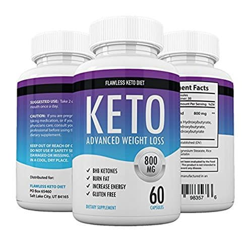 keto advanced