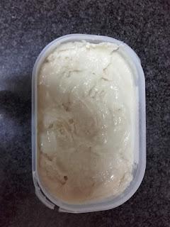 vanilla dairy-free ice cream