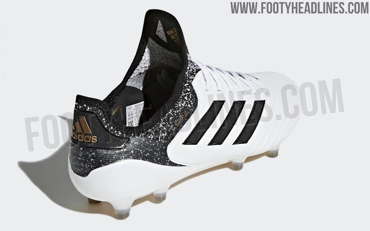 Next-Gen Adidas Copa 18 Debut Boot Released - Footy Headlines aaa06b159