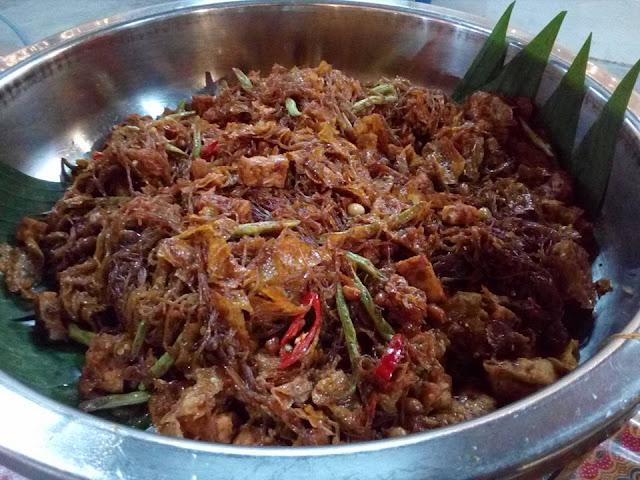 Buffet Ramadhan di Restoran Nelayan Gombak