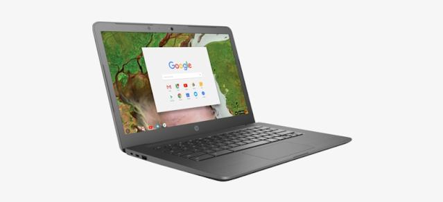 تنقل جوجل نظام التشغيل Chrome OS إلى جدول تحديث مدته أربعة أسابيع