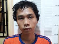 Polres Purwakarta Tangkap Dua Pria Diduga Pengedar Sabu
