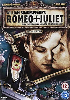 Williams Shakespeare's: Romeo And Juliet [1996] [DVD] [R1] [NTSC] [Latino]