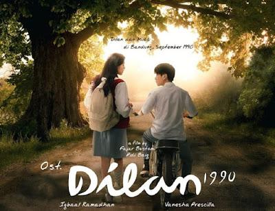Sudah nonton? Ini dia 5 film terlaris Indonesia tahun 2018, keren!