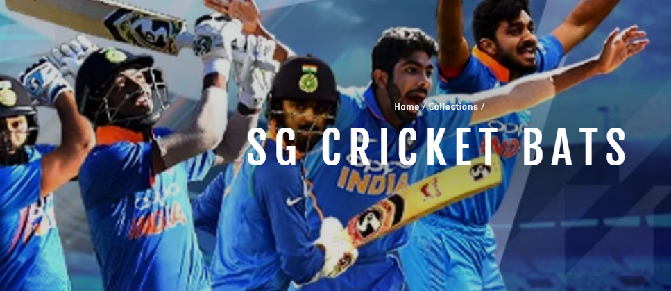 Tips to Buy SG cricket bats Online that offers great performance
