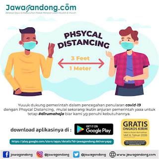 Jawagandong.com aplikasi belanja online kuningan jawa barat