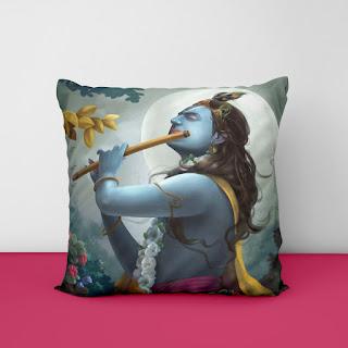 plum cushion covers