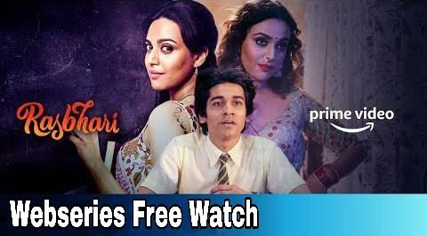 Rasbhari (2020) - Amazon Prime Originals s01 Complete Hot Web Series