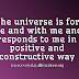 13 Trusting the Universe Affirmations