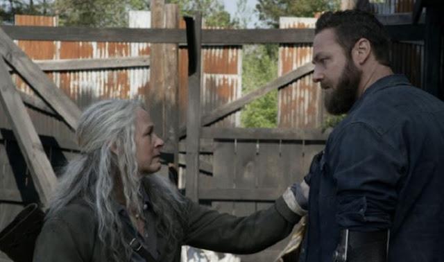The Walking Dead Season 11 Episode 6: Release date?