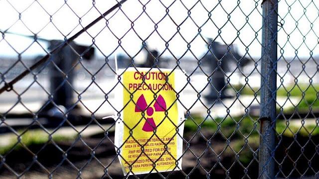 Bencana Nuklir Terparah yang Dirahasiakan dari Dunia