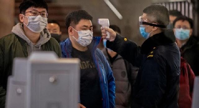 Pria Lebih Rentan Terjangkit Virus Corona?