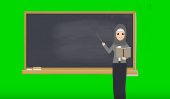 Guru adalah Teladan