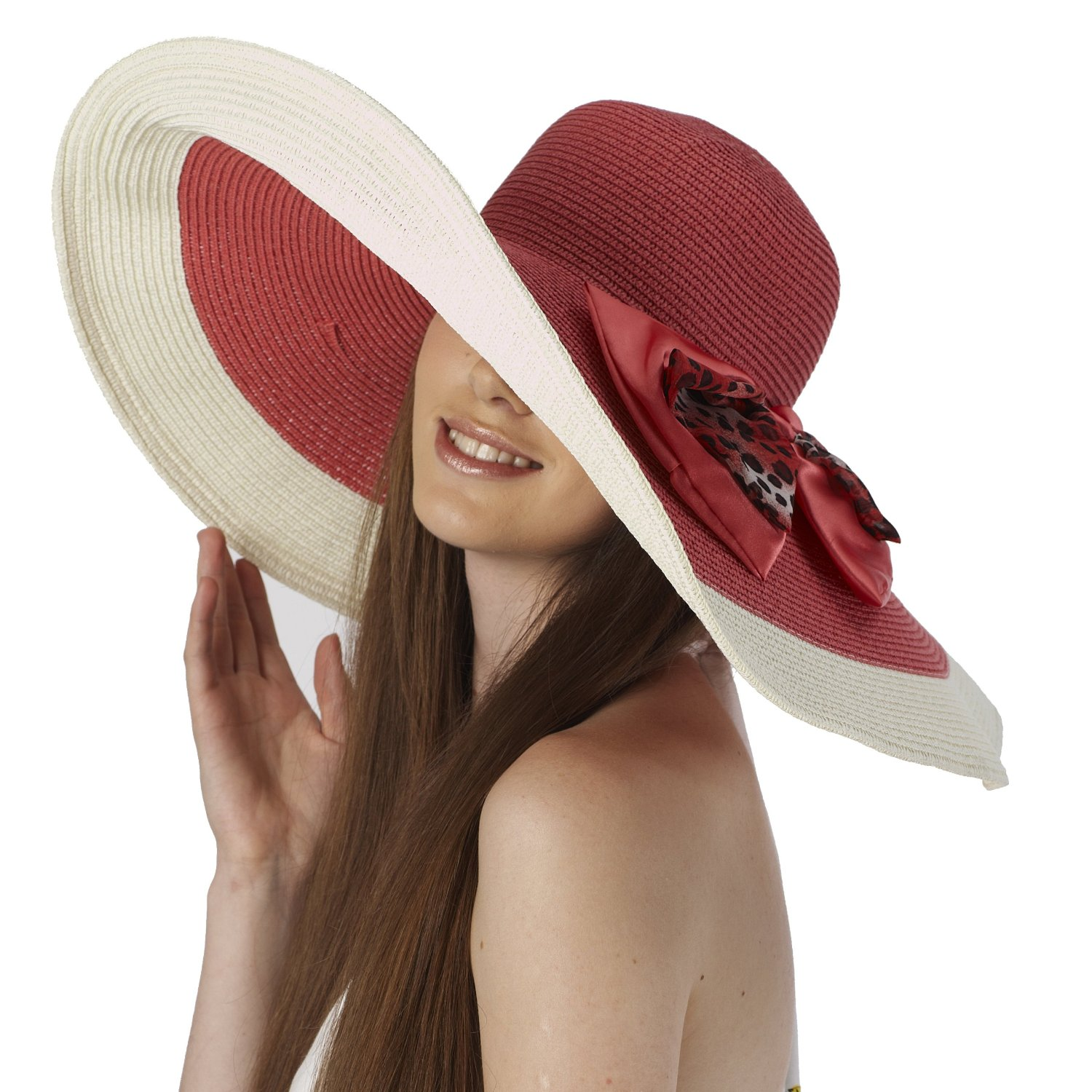 Awesome Fashion Latest Summer Hats Women