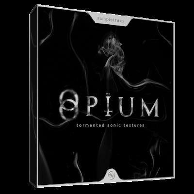 Sampletraxx Opium Dark underscore