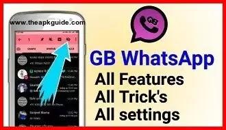 GB Whatsapp 15.01.5 Download APK