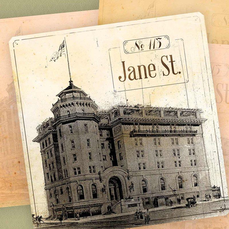 The Jane Hotel NYC uma viagem no tempo