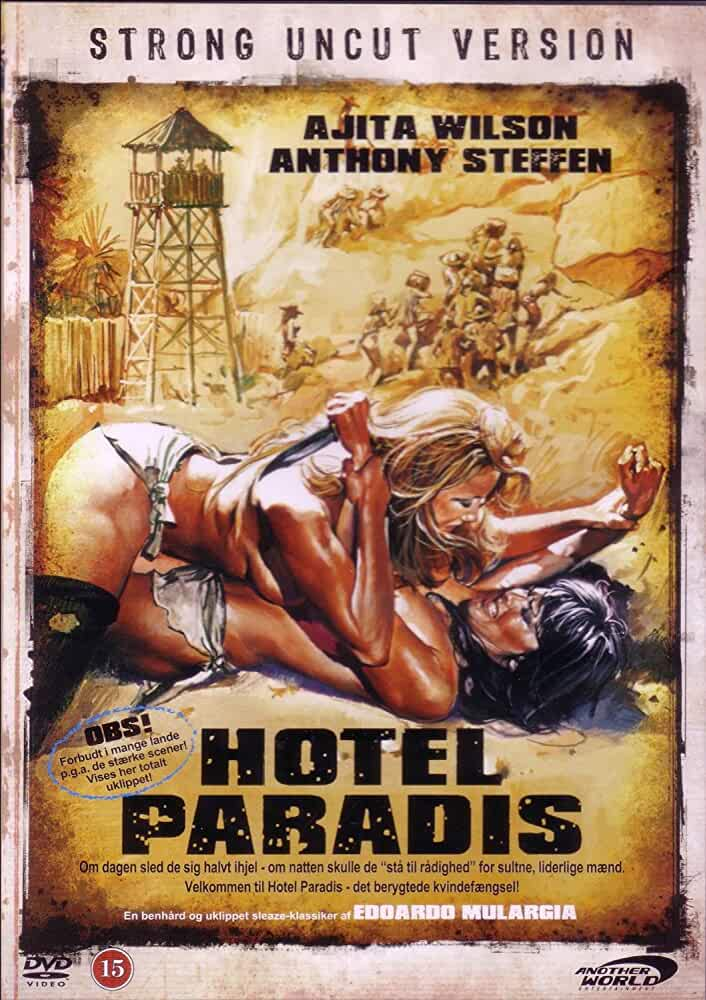 18+ Hotel Paradise 1980 UNRATED English 720p