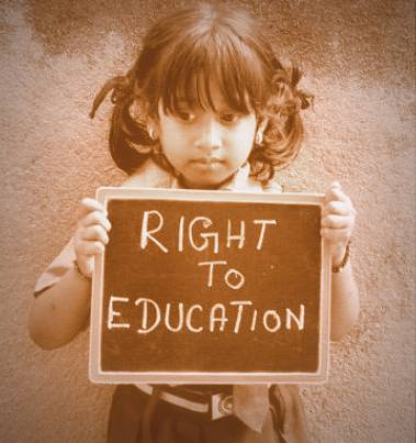 Importance Of Right To Education