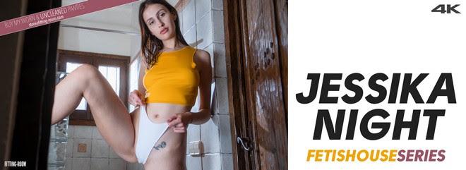[Fitting-Room] Jessika Night - Fetishouse Series / Nextdoor Booty Babe