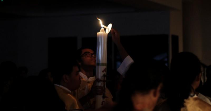 5 Hal Penting yang Tidak Boleh Diabaikan dalam Misa Sabtu Suci