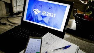 Imposto de Renda 2021: envio da declaração começa nesta segunda-feira