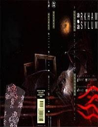 Batman: Arkham Asylum (1989)