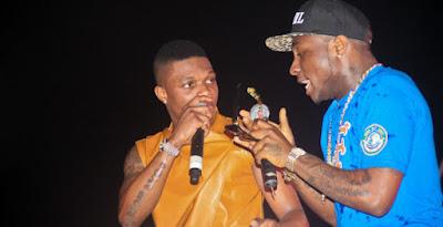 Don Jazzy, Wizkid, Davido, Jidenna, etc. Makes Forbes African Richest Musician List