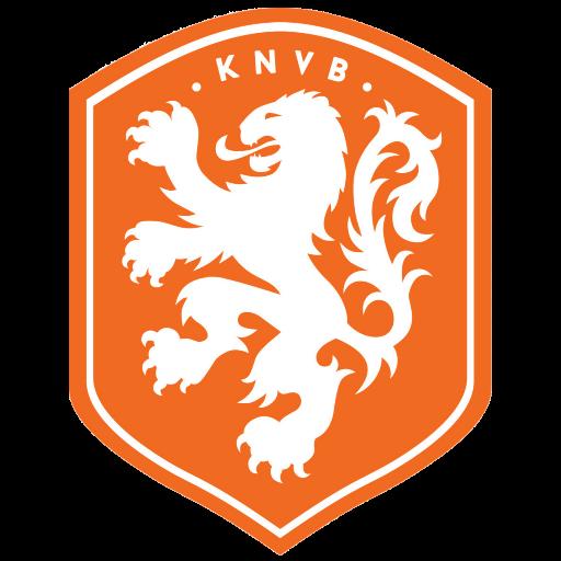 Kit Đội Tuyển ( ĐTQG ) Hà Lan + Logo Dream League Soccer 2021
