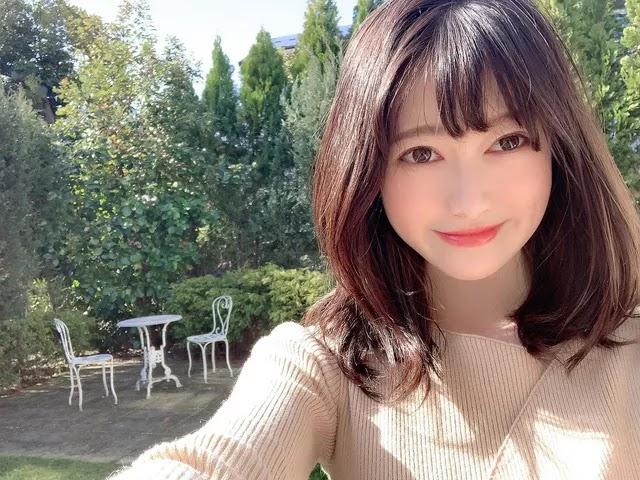Yuki Rumina gái xinh mới tham gia phim người lớn