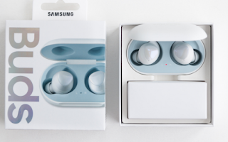 Ulasan Samsung Galaxy Buds Plus