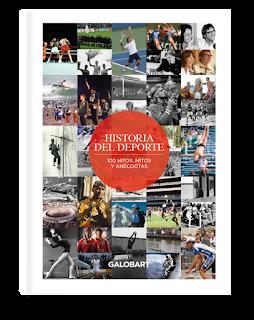 Historia del deporte