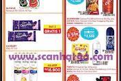 Alfamart Promo Heboh Tebus Murah 16 - 31 Januari 2020