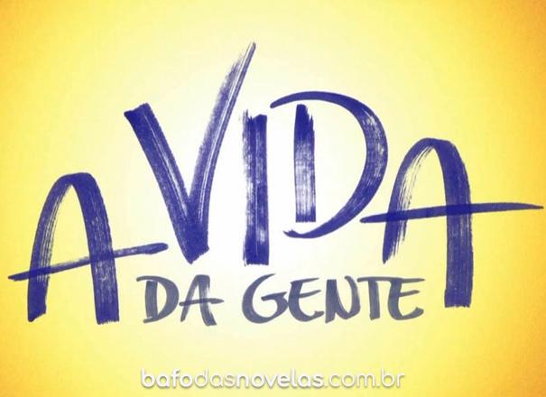 """Globo - Resumo Semanal da novela """"A Vida da Gente"""" de 19 à 24 abril 2021"""