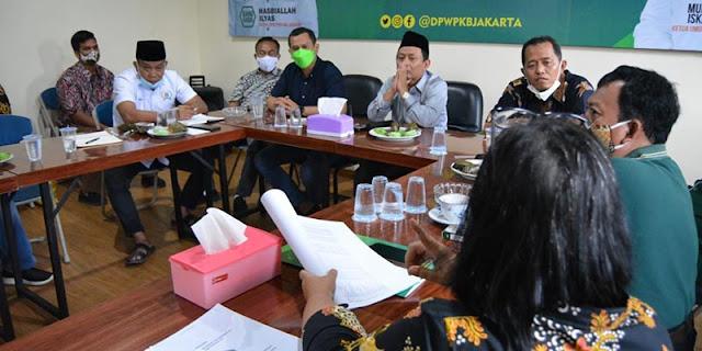 Curhat Ke PKB, Forum Guru Agama: Kita Makan Ikan Asin, Guru Lain Makan Daging