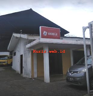 Alamat Agen SiCepat Express Di Semarang